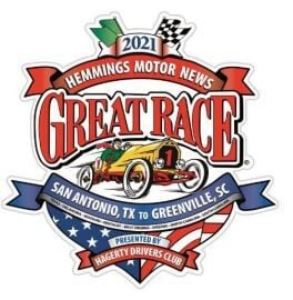 Great Race Visit Granbury