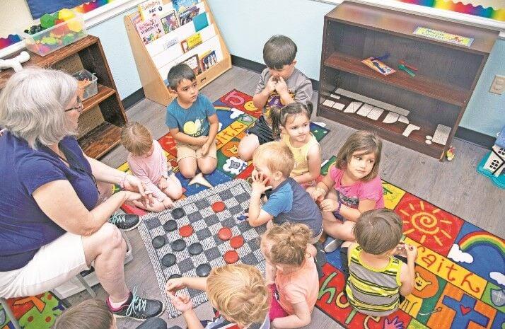 CrossTown Preschool
