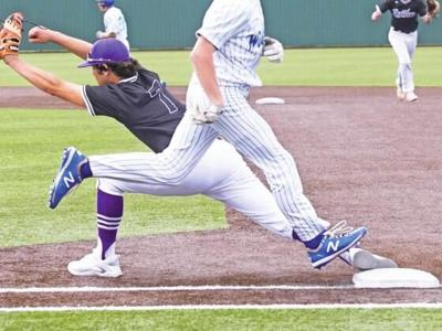 Tolar defeated Whitney High School, 7-2,