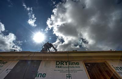 Pandemic-induced delays in delivering building materials driving up costs