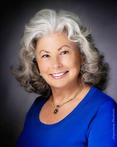 Mary Saltarelli