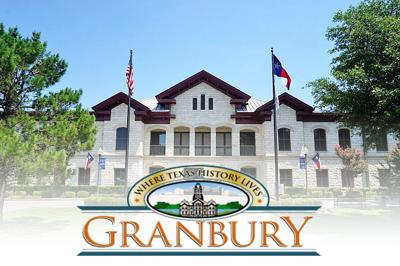 Granbury City