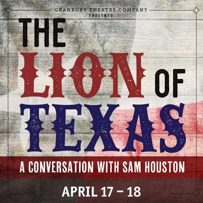 The Lion of Texas