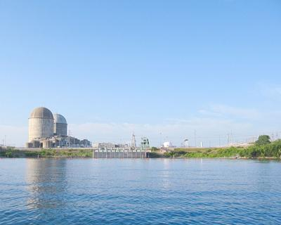 Comanche Peak Nuclear Plant repairs ongoing