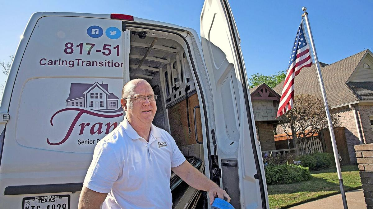Caring Transitions assists seniors, reduces stress in moving