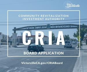 CRIA deadline today for Old Town revival project
