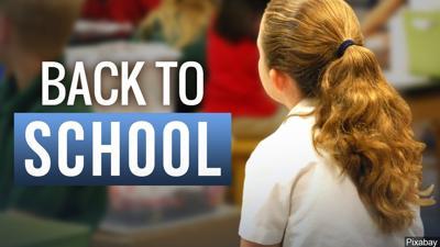 STILL TITLED: Back to School