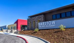 Barstow Students Get Ready for their Return to Campus
