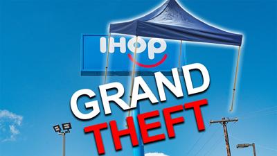 Ihop - Grand Theft