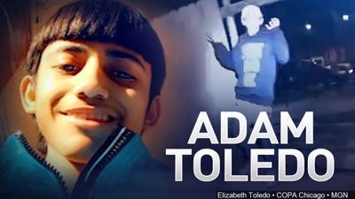 STILL TITLED: Adam Toledo, 13 year old boy fatally shot by Chicago police