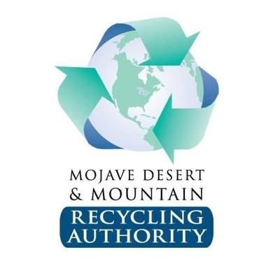 recycling authority logo