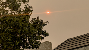 Victor Valley air quality could be poor for next 24 hours
