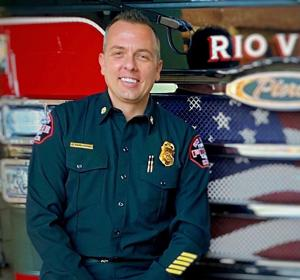 Victorville Fire Announces New Chief