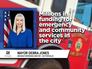 Monday Morning Mayor | City of Victorville 7/26/2021