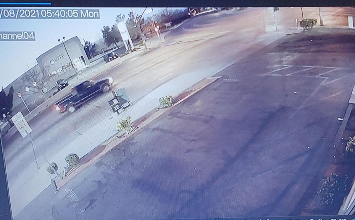 PHOTO- 7Th Street Hit and Run