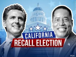 Gavin Newsom certified as Governor; see how Victor Valley voters voted