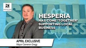 Monday Morning Mayor | City of Hesperia 4/19/21