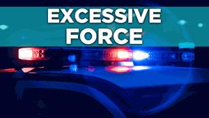 [VIDEO] Victorville deputy kicks complying suspect in head twice