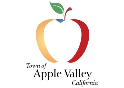 Town of Apple Valley logo
