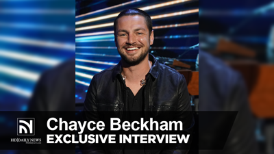 PHOTO: Chayce Beckham, American Idol, April 2021