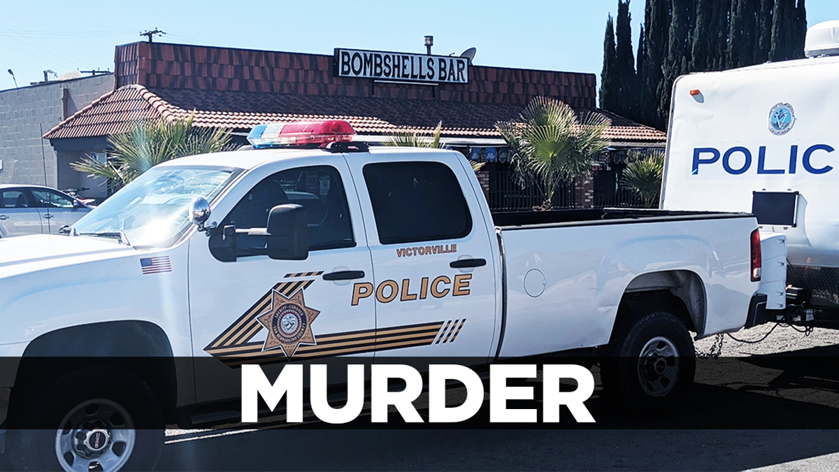 Bombshells' Barback Murdered; Suspect Arrested