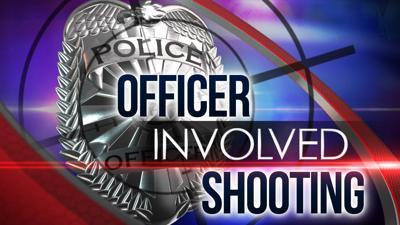 STILL TITLED: Officer involved shooting