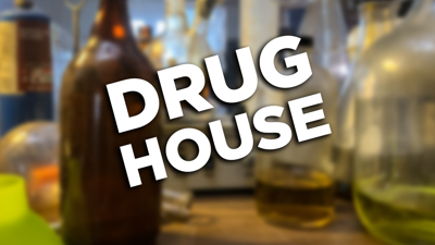 Drug House Discovered in Apple Valley