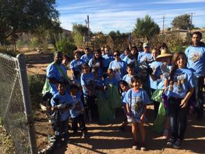 Town to host 'Community Cleanup Day'