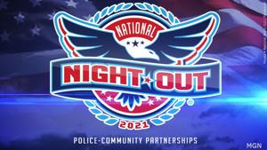 The Victor Valley gears up for National Night Out TONIGHT!