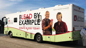 [AUDIO] Blood bank in dire need of Victor Valley donors