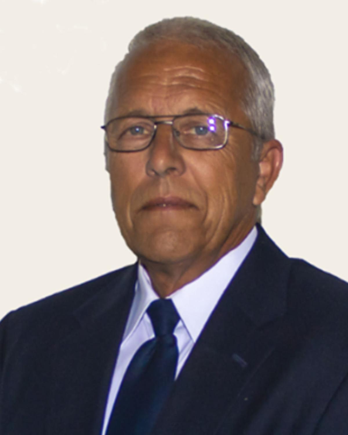 Michael Fisher