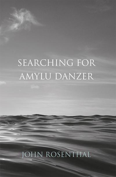 """Searching for Amylu Danzer"""