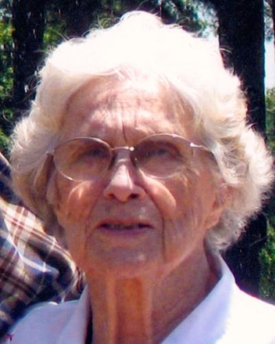 Peggy V. Capps