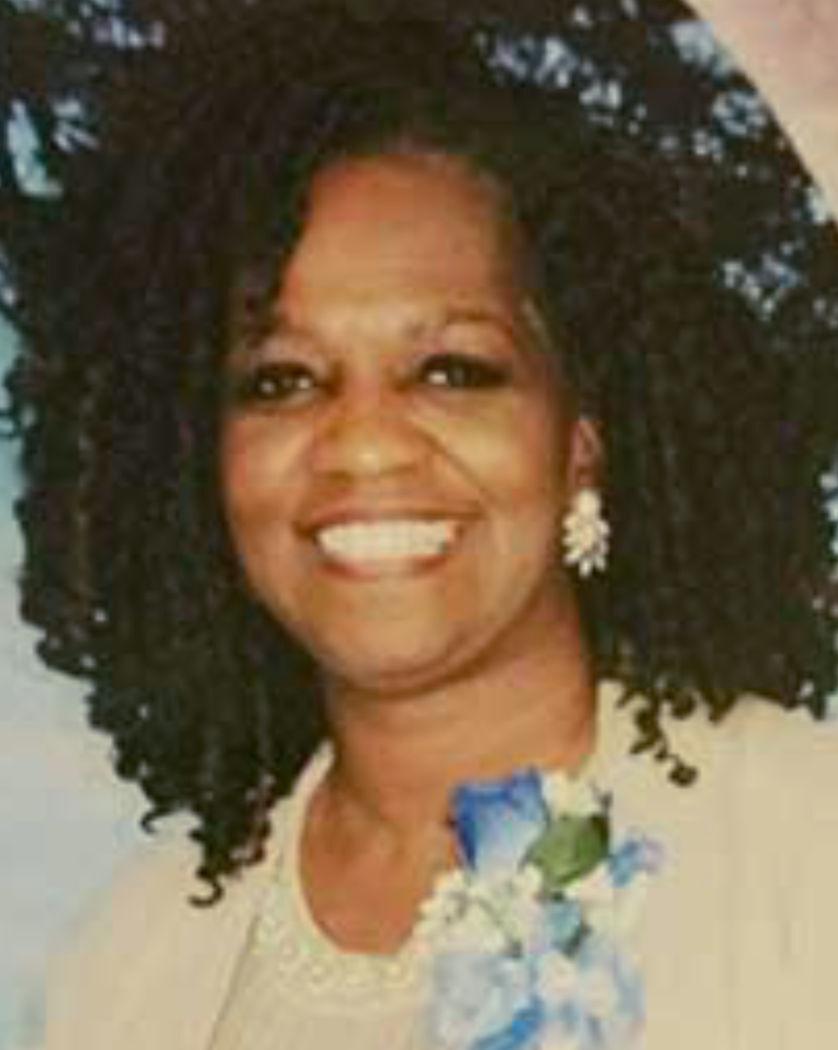 Ernestine Bazemore