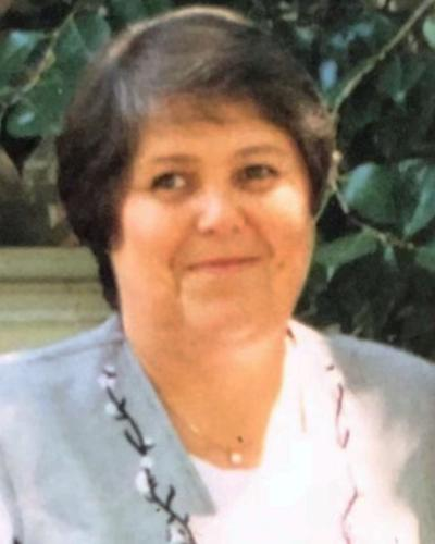 Rebecca W. Perkinson