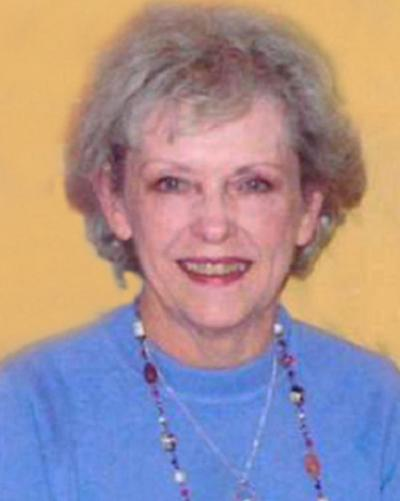 Catherine H. Speight