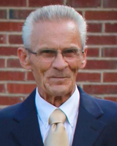 James B. Boyd