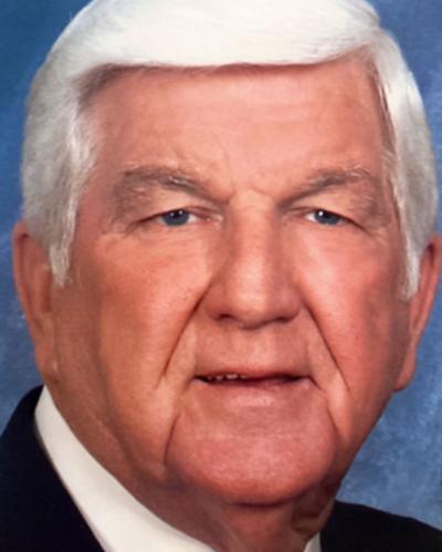 Davis R. Hale Jr.