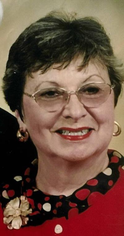 Jane Rush