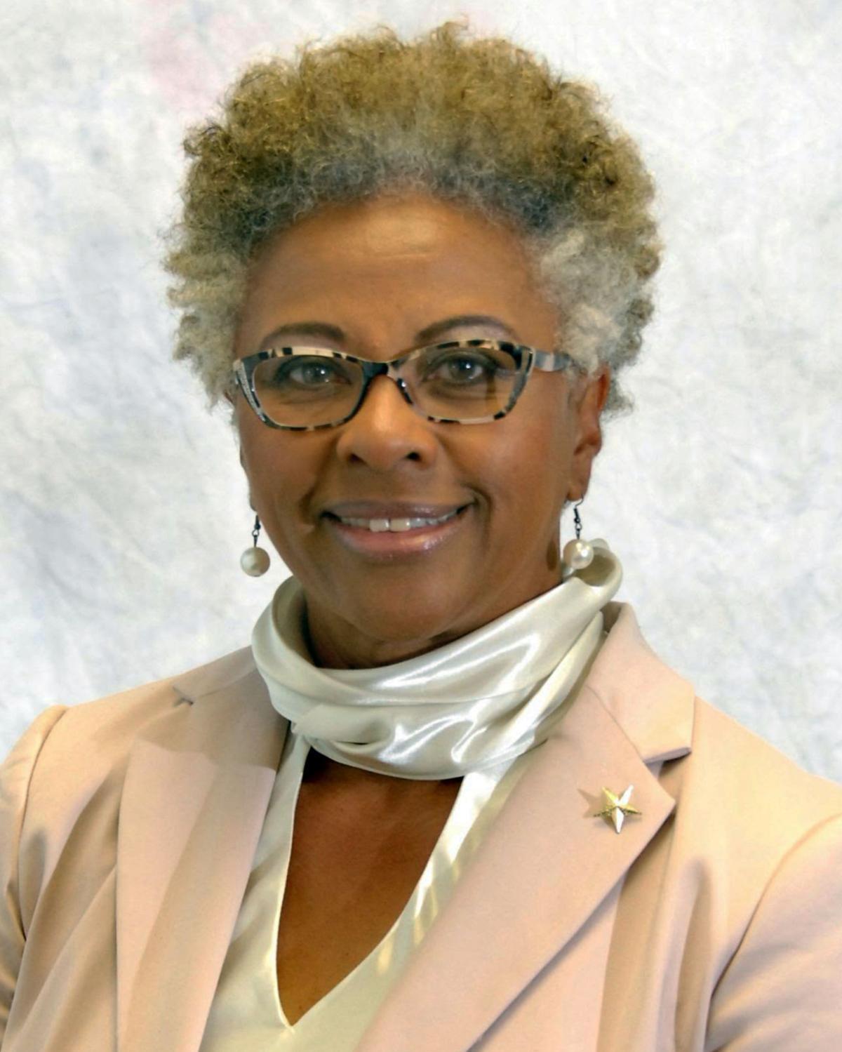 Brenda Williamson