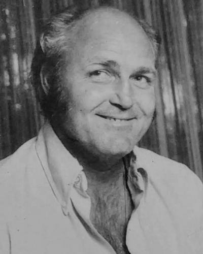 """Robert W. """"Didi"""" Shearin"""
