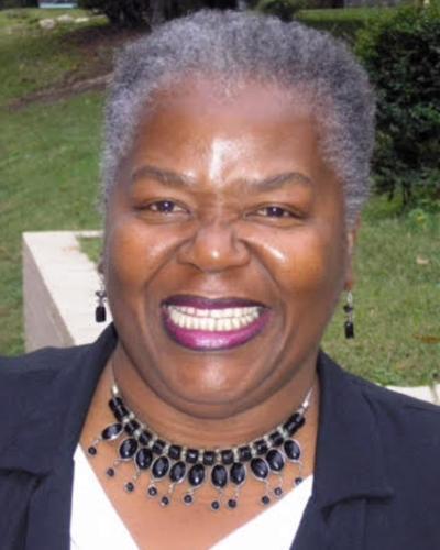 Sheila Kingsberry-Burt