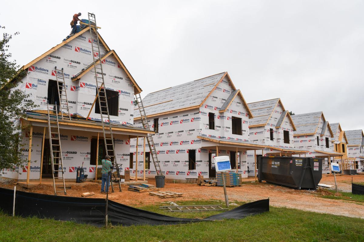 Corbitt construction