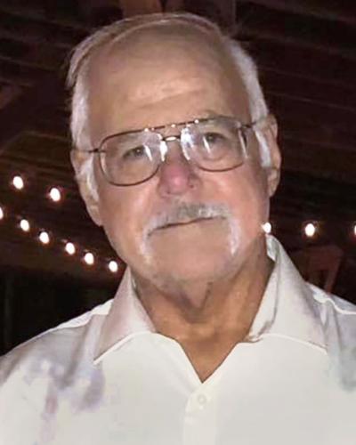 Vernon C. Parham Jr.