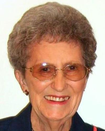 Eunice E. (Williamson) Cook