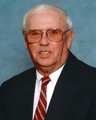 Cecil T. Lewis Jr.