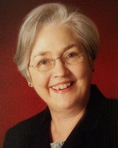 Judy S. Holloway