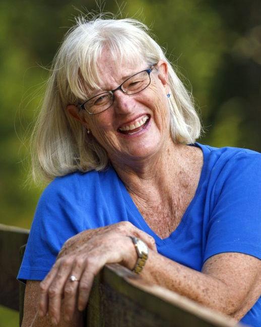 Cindy Deporter