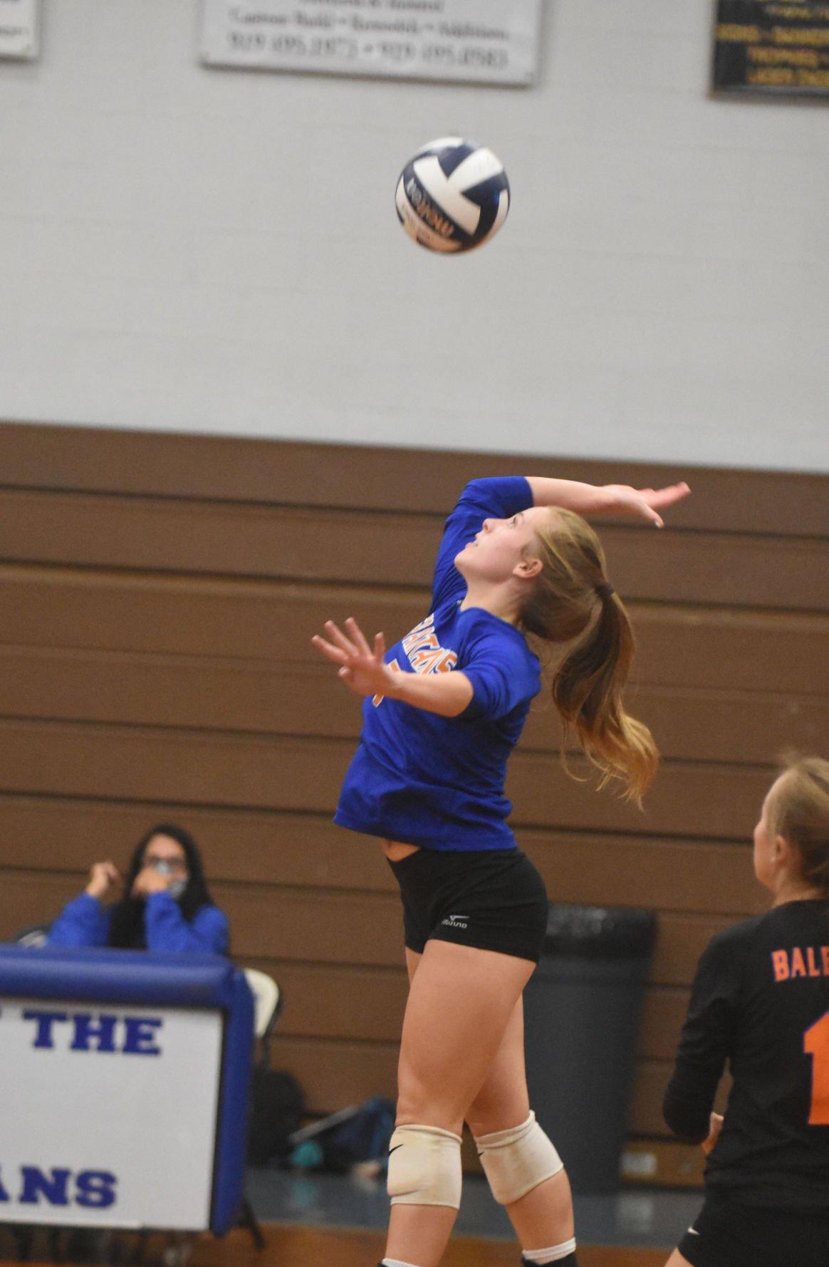 KVA volleyball