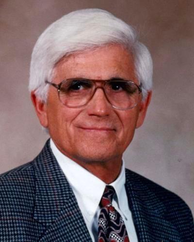 R. Thomas Breedlove Sr.